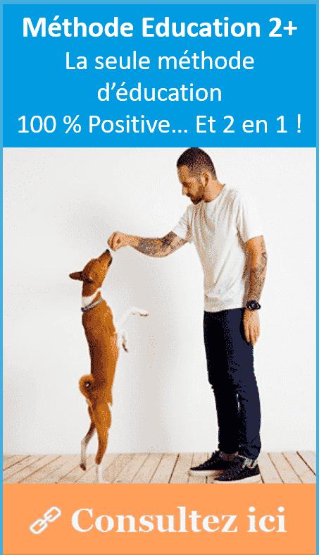 methode education canine